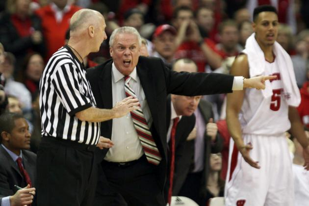 College Basketball Picks: Wisconsin Badgers vs. Minnesota Golden Gophers