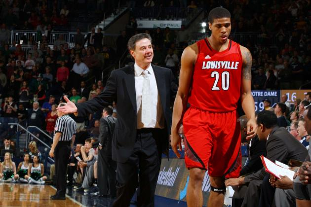 College Basketball Picks: St. John's Red Storm vs. Louisville Cardinals