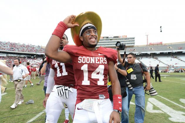 Oklahoma Football: 5 Seniors the Sooners Will Count on in 2013