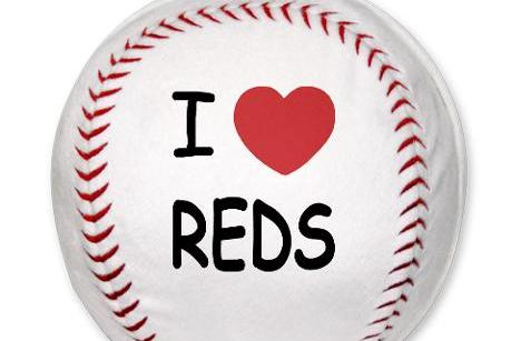 5 Reasons to Love the 2013 Reds on Valentine's Day