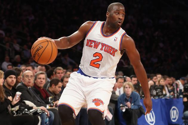 New York Knicks: Re-Grading Their Offseason Moves at the All-Star Break