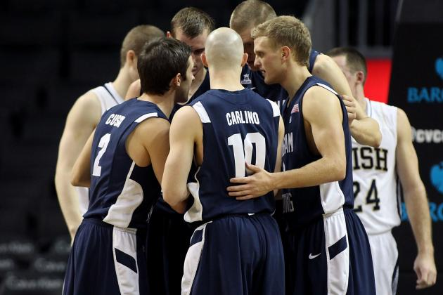 BYU Basketball: 6 Lessons Cougars Have Learned This Season