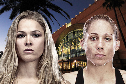 UFC on Fuel 7 Results: Questions Heading into UFC 157: Rousey vs. Carmouche