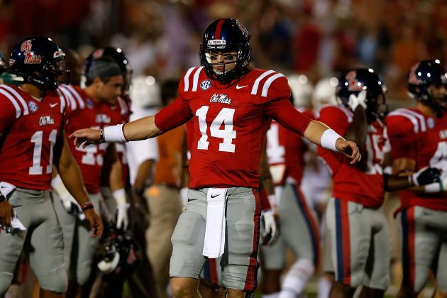 Ole Miss Football: Way Too Early Game-by-Game Schedule Predictions for 2013