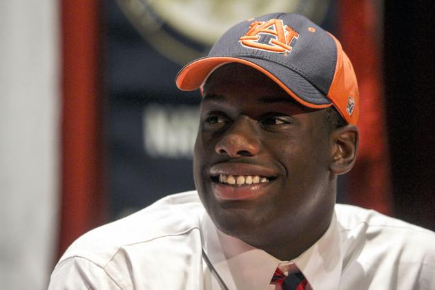 SEC Football: 2013 Defensive Recruits Who Will Play Immediately