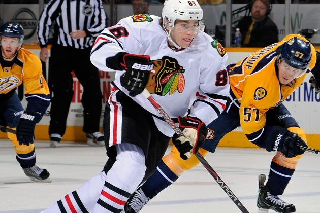 7 NHL Players Whose Legacies Are on the Line During the 2013 Season