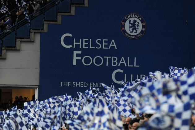 Chelsea: The 6 Best Chants You Will Hear at Stamford Bridge This Season