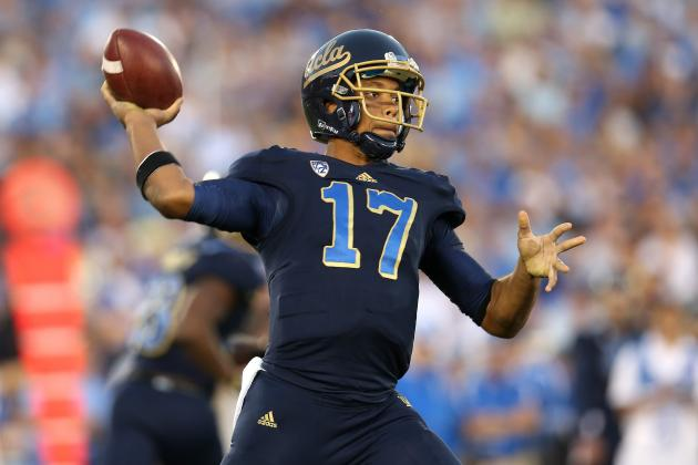 UCLA Football: Game-by-Game 2013 Season Predictions