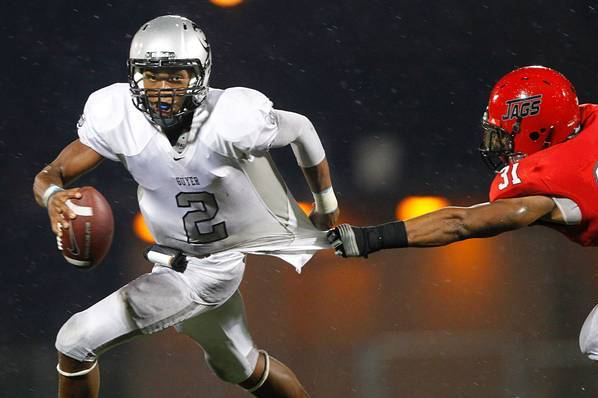 Texas Football Recruiting: Meet the Longhorns' Early 2014 Commits