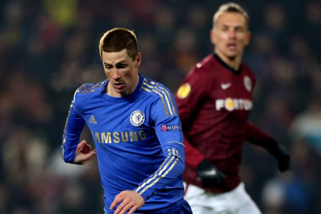 Sparta Prague 0-1 Chelsea: 6 Things We Learned