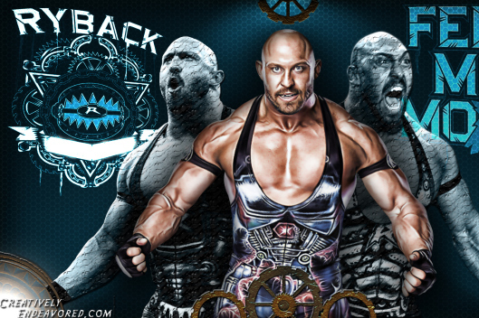 WWE: 4 Reasons Why Ryback's Moment of Fame Has Come and Gone