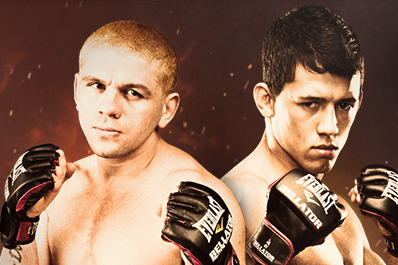 Bellator 89 Results: Eduardo Dantas and the Real Winners and Losers on Spike TV