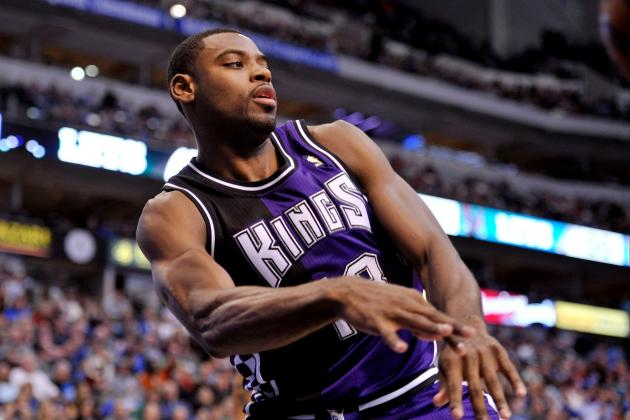 Tyreke Evans: Defining the Proper Fit for NBA's Most Polarizing Playmaker