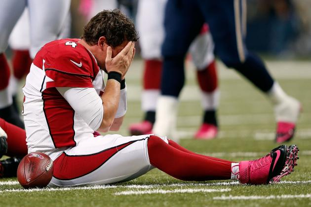 Arizona Cardinals' Salary Cap Breakdown