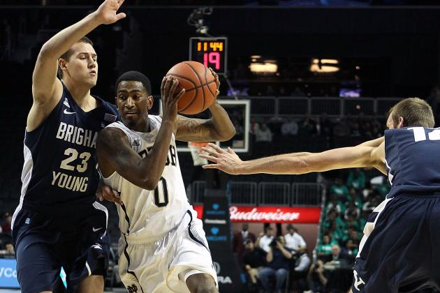 College Basketball: The 10 Most Underrated Players in the Big East
