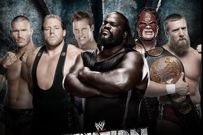 WWE Elimination Chamber 2013: 5 Twists & Turns the Chamber Match Could Take