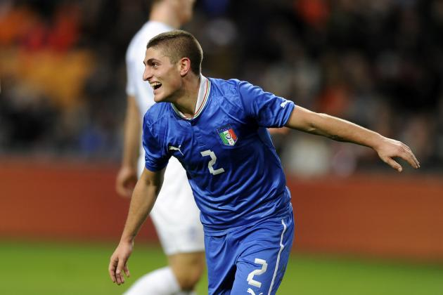 Italy National Soccer: Italian Stars That Are Impressing Outside of Serie A