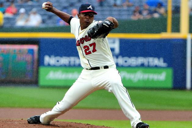 Atlanta Braves: Full Overview of Braves' Farm System and Prospects for 2013