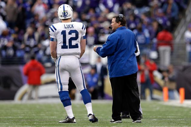 The 10 Most Ridiculous Quarterback Stats in the NFL in 2012