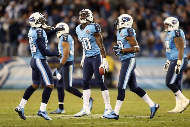 Latest Salary Cap Breakdown for Tennessee Titans