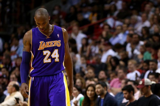 Major Problems LA Lakers Must Fix Immediately