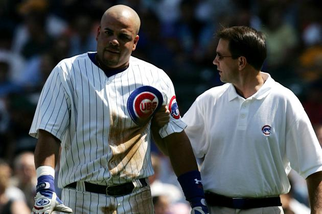 Chicago Cubs Team Health Report: 2013 Injury Risk for Every Starter