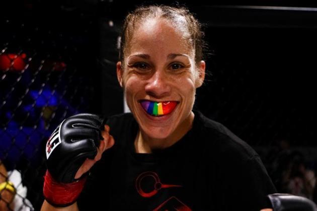 UFC 157: Keys to Victory for Liz Carmouche vs. Ronda Rousey