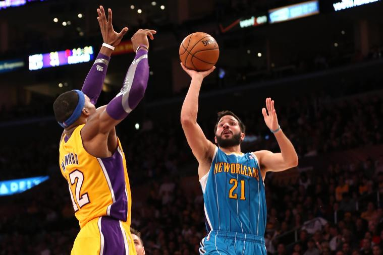 New Orleans Hornets Stock Watch: Risers & Fallers Heading into All-Star Break