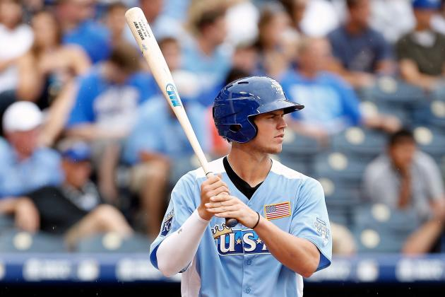 Most Exciting Tampa Bay Rays Prospects to Watch for in Spring Training
