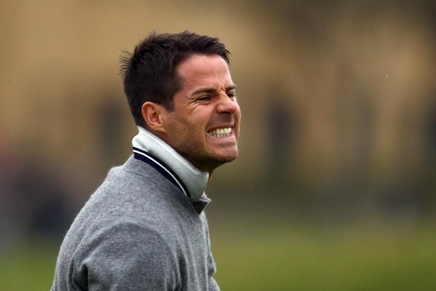Jamie Redknapp's Silliest Quotes