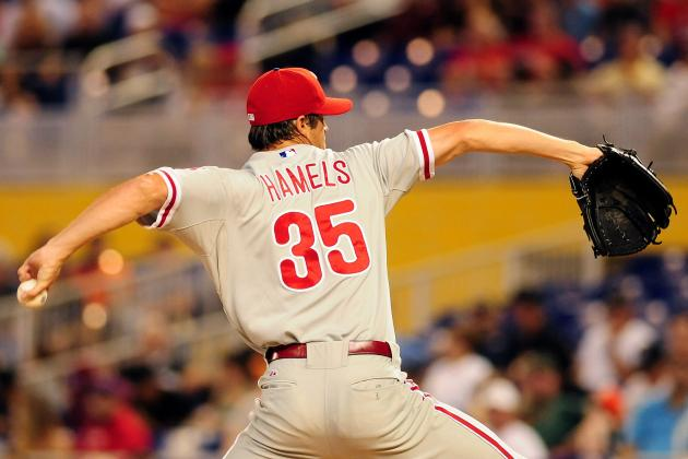 5 Things Philadelphia Phillies Need to Do Before Spring Training Games Start Up