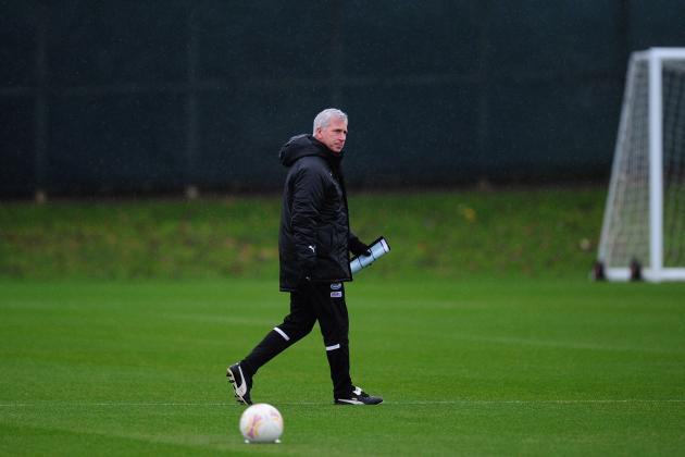 4 Ways Newcastle United Can Use the Weekend off Effectively