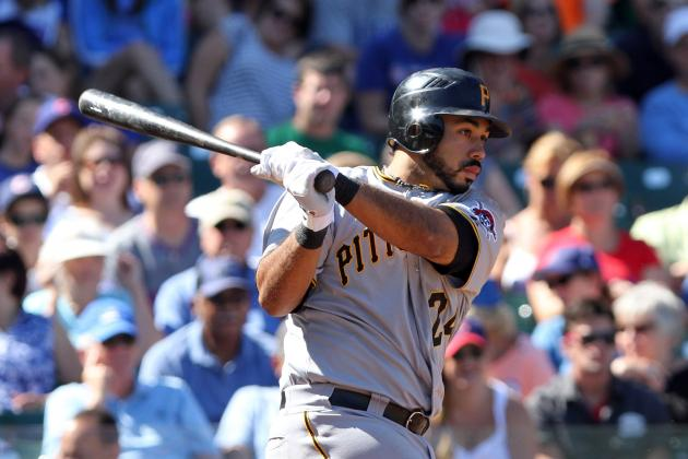 Pittsburgh Pirates: 5 Position Players to Watch in Spring Training
