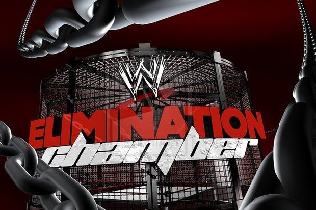 WWE Elimination Chamber 2013 Results: Grading Each Match at Latest Pay-Per-View