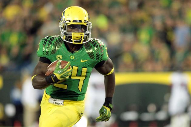 2013 NFL Scouting Combine Results: Tracking Every 40-Yard Dash Time