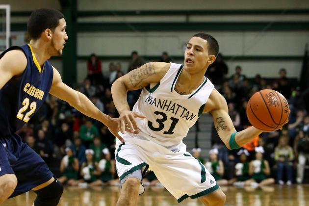 College Basketball Picks: Iona Gaels vs. Manhattan Jaspers