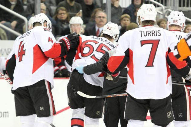Toronto Maple Leafs vs. Ottawa Senators Head-to-Toe Breakdown