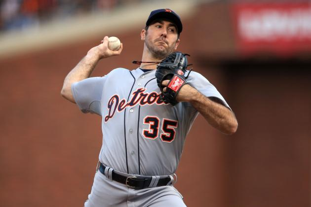 MLB Prospects Who Could Be the Next Justin Verlander