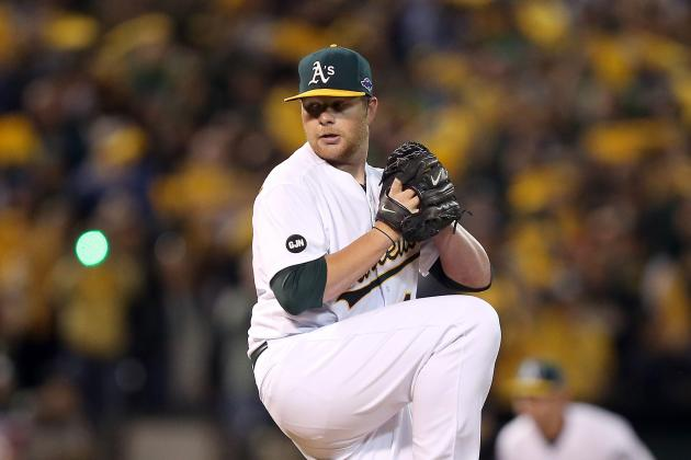 Oakland Athletics: Starting Rotation Predictions for 2013