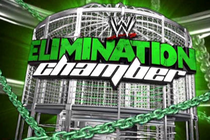 WWE Elimination Chamber 2013: Dream Elimination Chamber Match
