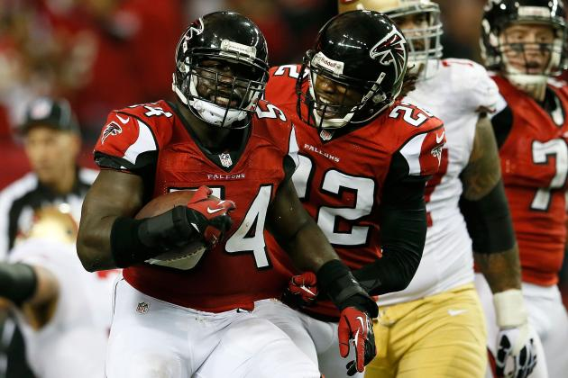 Latest Salary Cap Breakdown for Atlanta Falcons