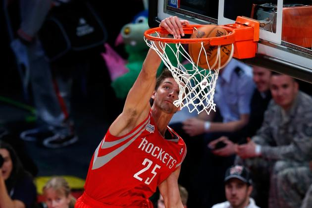 5 Reasons to Believe in Houston Rockets' Playoff Success