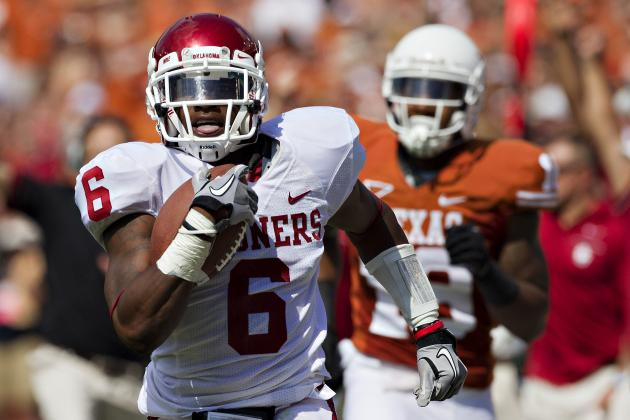 Texas Football: 5 Things Longhorns Must Change to Beat Oklahoma in 2013