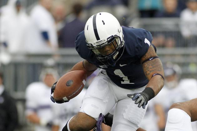 Penn State Football: 4 Players with the Most to Prove in Spring Practice