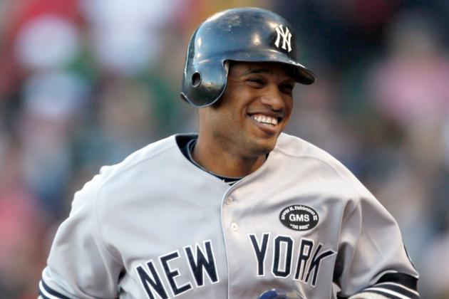 Predicting the 10 Most Overpaid MLB Free Agents of the 2014 Class