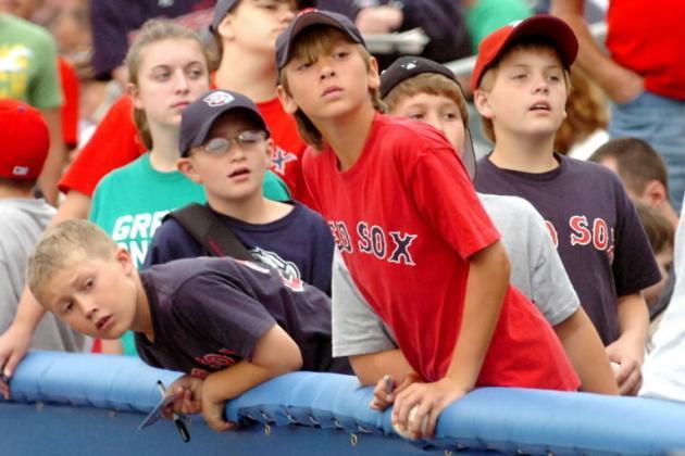 Power Ranking the MLB Fanbases, Spring Training Edition