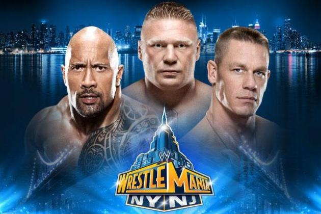 WrestleMania 29: Projected Card Heading into the Elimination Chamber