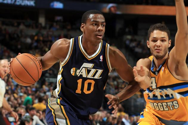 Utah Jazz Stock Watch: Risers and Fallers Heading into NBA All-Star Break