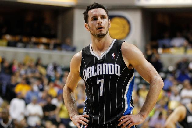 NBA Trade Deadline: Contending Teams Who Need J.J. Redick