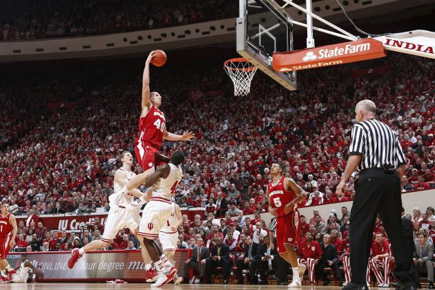 Wisconsin Basketball: Pass/Fail for Each Player Based on 2013 Expectations